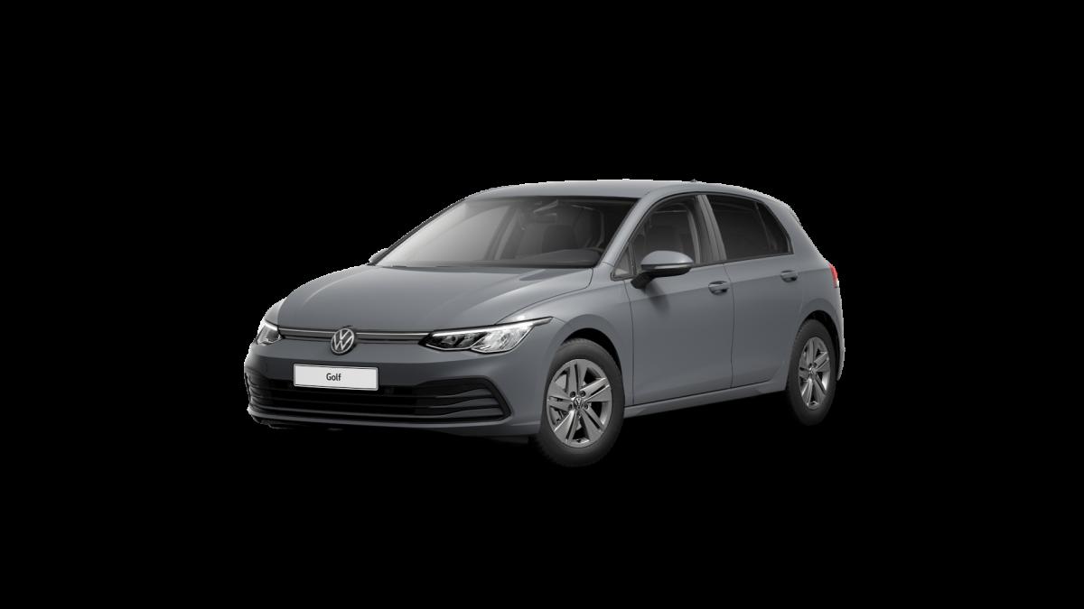 Volkswagen Golf Variant 8 Life 1.0 81 kW / 110 pk | Van